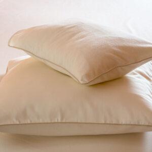 """Alt=""""Fundas de almohada franela"""""""