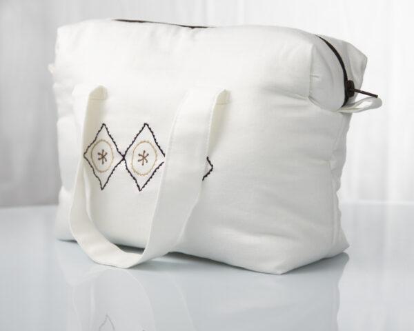 "Alt=""the best toiletry bag 2021"""