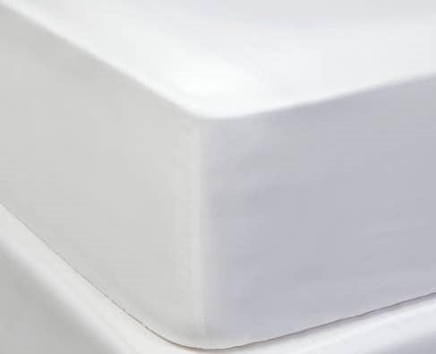 "Alt=""sabana-bajera-ajustable-algodon-orgánico-blanca"""